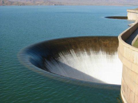 سفید رود گیلان دومین رود بلند ایران است
