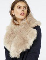 آموزش شیک ترین روشهای بستن شال گردن در زمستان