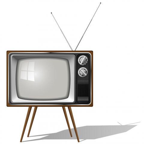 سیر تاریخی تلویزیون در کشور ایران