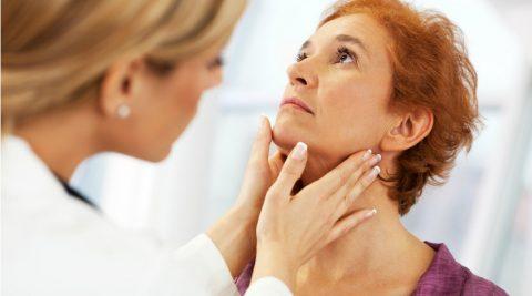 آشنایی با پرکاری پاراتیروئید (hyperparathyroidism)