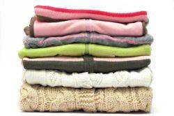 راهکارهای مناسب برای شستشوی لباسهای زمستانی
