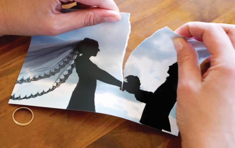 مهمترین عوامل تاثیر گذار بر طلاق های عاطفی