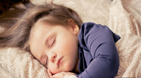 آشنایی با اصول جدا خوابیدن کودکان از والدین