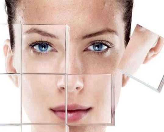 دلایلی که باعث می شود رنگ پوست شما تغییر کند؟