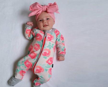 آموزش خرید لباس مناسب برای کودکان