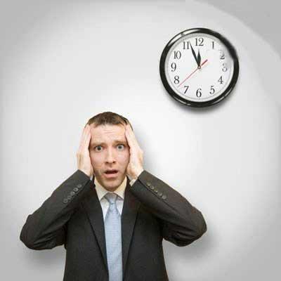 نداشتن استرس در روزهای پایان سال با این ترفندها