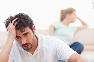 روابط جنسی زود گذر و آسیب های روانی آن