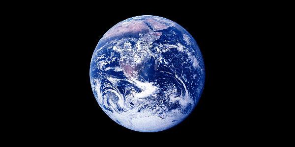 زمین چگونه شکل گرفته است؟