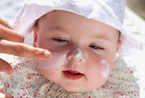 دانستنی های لازم در رابطه با کرم ضد آفتاب
