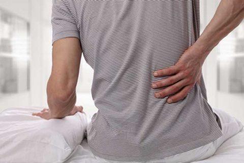 به کمک ورزش درد کمرتان را تسکین دهید