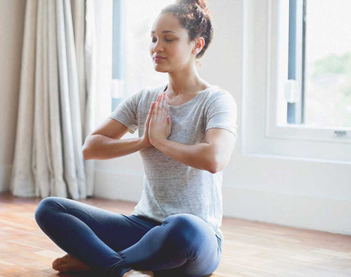 برای کاهش اضطراب این تمارین تنفسی را انجام دهید