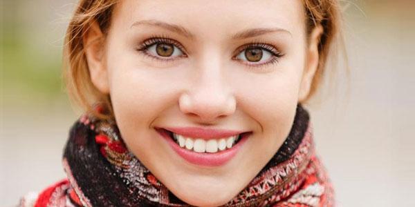 دلایلی برای لبخند زدن شما..!