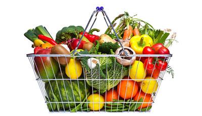 اگر میوه و سبزی استفاده نکنید شرایط بدنتان چگونه می شود؟