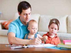 راهکارهایی برای آموزش صبر به کودکان..!