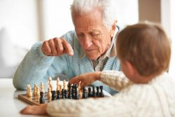 آیا بازی شطرنج از ابتلا به آلزایمر جلوگیری می کند؟