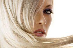 دانستنی هایی مهم در رابطه با بلوند کردن مو..!