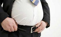 آشنایی با اصول مهم در آب کردن شکم