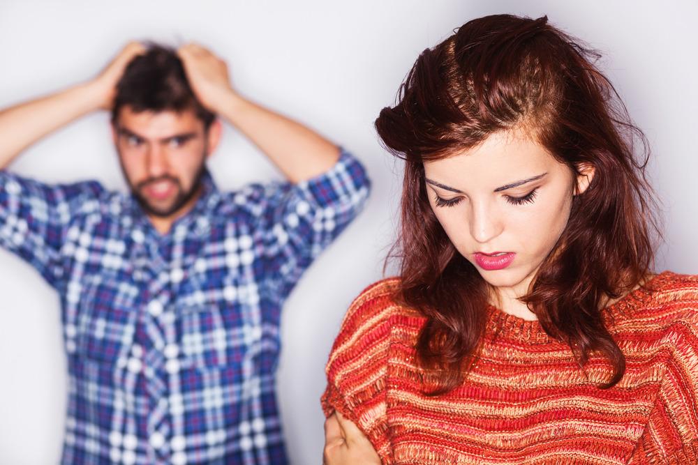 در روابط زناشویی مرتکب این اشتباهات نشوید..!