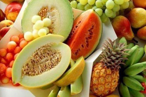 مصرف میوه چه تاثیراتی بر بارداری دارد؟