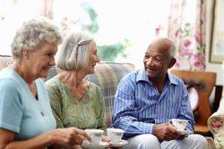 راهکارهایی برای ساختن یک زندگی رویایی برای سالمندان