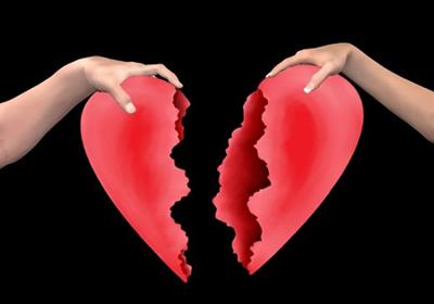 چنانچه دچار شکست عشقی شدید سراغ این کارها نروید