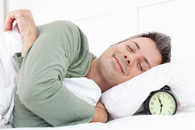 راهکاری ساده و سریع برای درمان بیخوابی شبانه