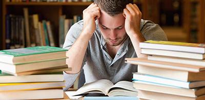 چطور می توانم به کتاب خواندن عادت کنم؟