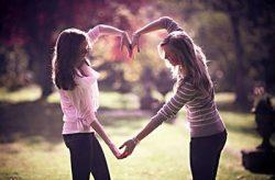 می خواهم یک دوست خوب و ایده آل باشم..!