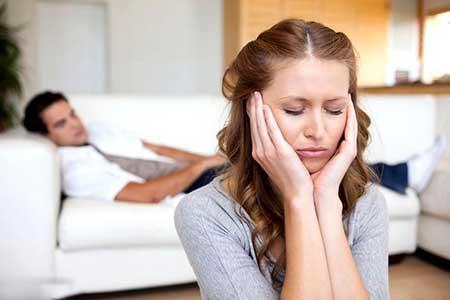 در روابط زناشویی پنهان کاری چه پیامدهایی دارد؟