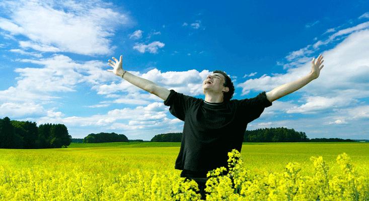 برای رسیدن به موفقیت در زندگی این نکات را بدانید..!