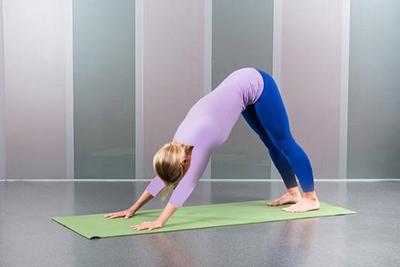انجام تمرینات یوگا چه تاثیراتی بر بدن دارد؟