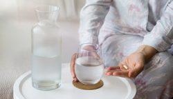 بهتر است که مکمل های ویتامینی را چه زمانی مصرف کنیم؟