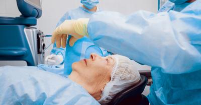 با مراقبتهای قبل و بعد از عمل جراحی آب مروارید آشنا شوید