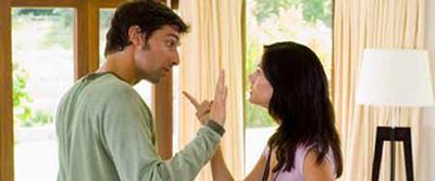 همسرم فردی شکاک و بدبین است چه کنم؟