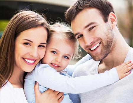 با مهمترین نیازهای عاطفی کودک آشنا شوید..!