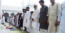چه تفاوتی بین نماز شیعه و سنی وجود دارد؟