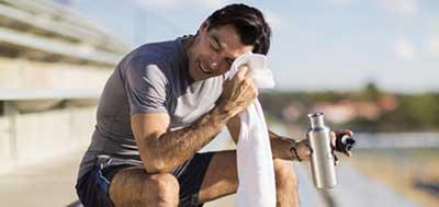 این کارها را بعد از ورزش انجام ندهید..!