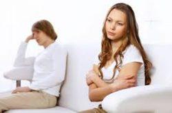 یک ازدواج ناموفق به چه دلیل اتفاق می افتد؟