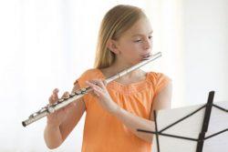 انواع موسیقی را در چه سنی میتوان به کودک یاد داد؟