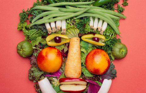این خوراکی ها پف چشمانتان را از بین میبرد