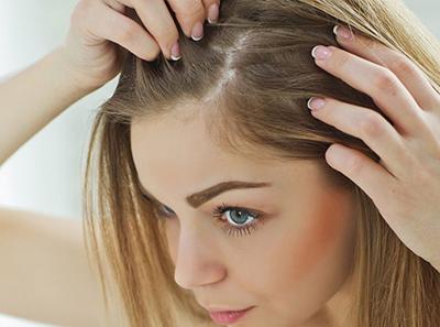 با روشهای زنانه ی مقابله با ریزش مو آشنا شوید