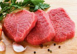 چگونه می توانیم گوشت قرمز نخوریم..؟