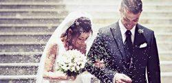 علت شادتر بودن افرادی که دیر ازدواج می کنند چیست؟