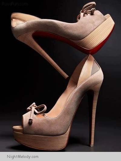 کفش های مجلسی 92
