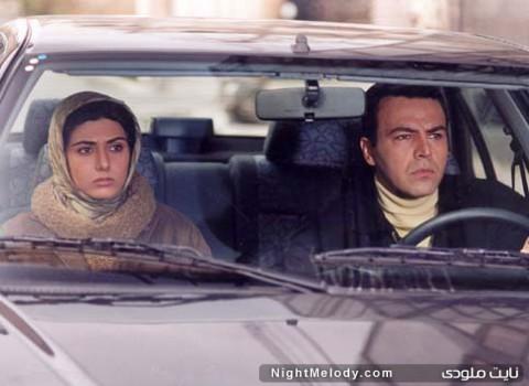 عکس های فریبرز عرب نیا همسر عسل بدیعی