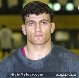 محسن پودنکی