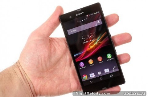 گوشی Sony Xperia Z (سونی اکسپریا زد)