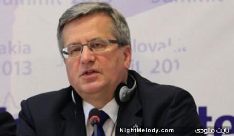 برونیسلاو کوموروسکی