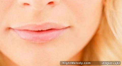 راهکارهای داشتن لب های سالم