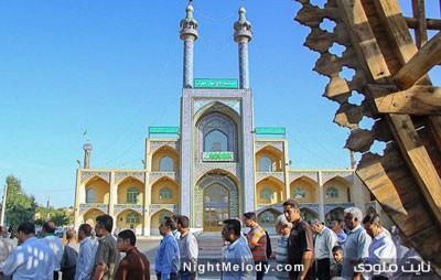 آداب و رسوم يزدي ها در روز عيد فطر